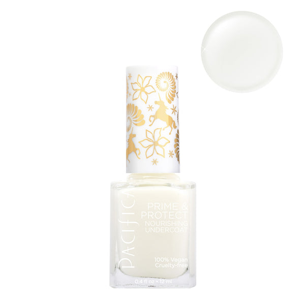 Prime & Protect Nourishing Undercoat-Nail-Pacifica Beauty