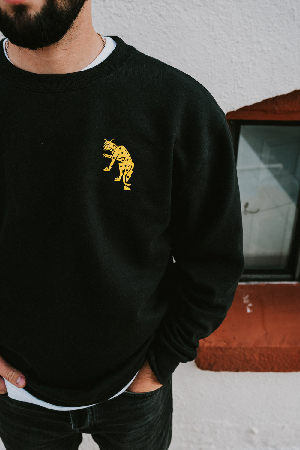Theory Crewneck Sweatshirt