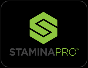 Stamina Pro Active Recovery Patch