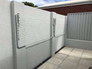 City Living 1200 Series - 1200 x 600-Aussie Clotheslines & Letterboxes