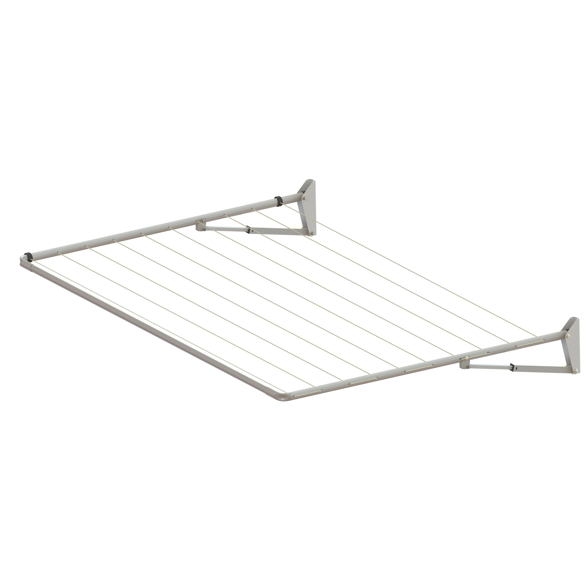 Frazer 21 Single-Aussie Clotheslines & Letterboxes