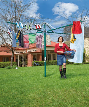 Hills Rotary 7-Aussie Clotheslines & Letterboxes