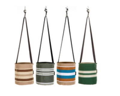 Weather-proof Canvas Peg Bags-Aussie Clotheslines & Letterboxes