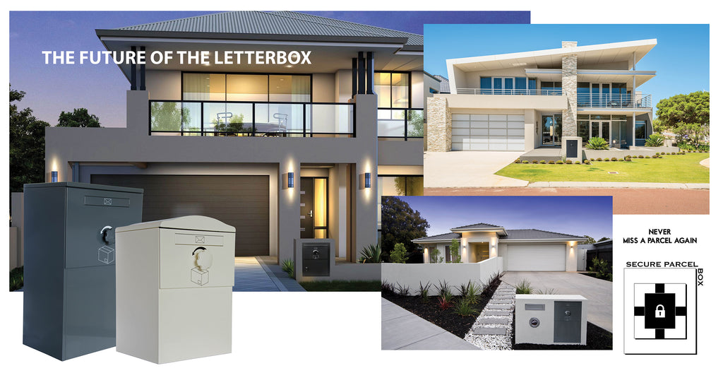 Parcel Box - Extra Large Standalone