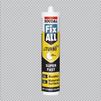 Fix All Turbo Super Fast Glue 290ml