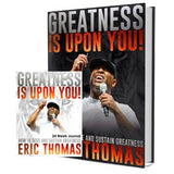 GREATNESS IS UPON YOU! GOLD BUNDLE