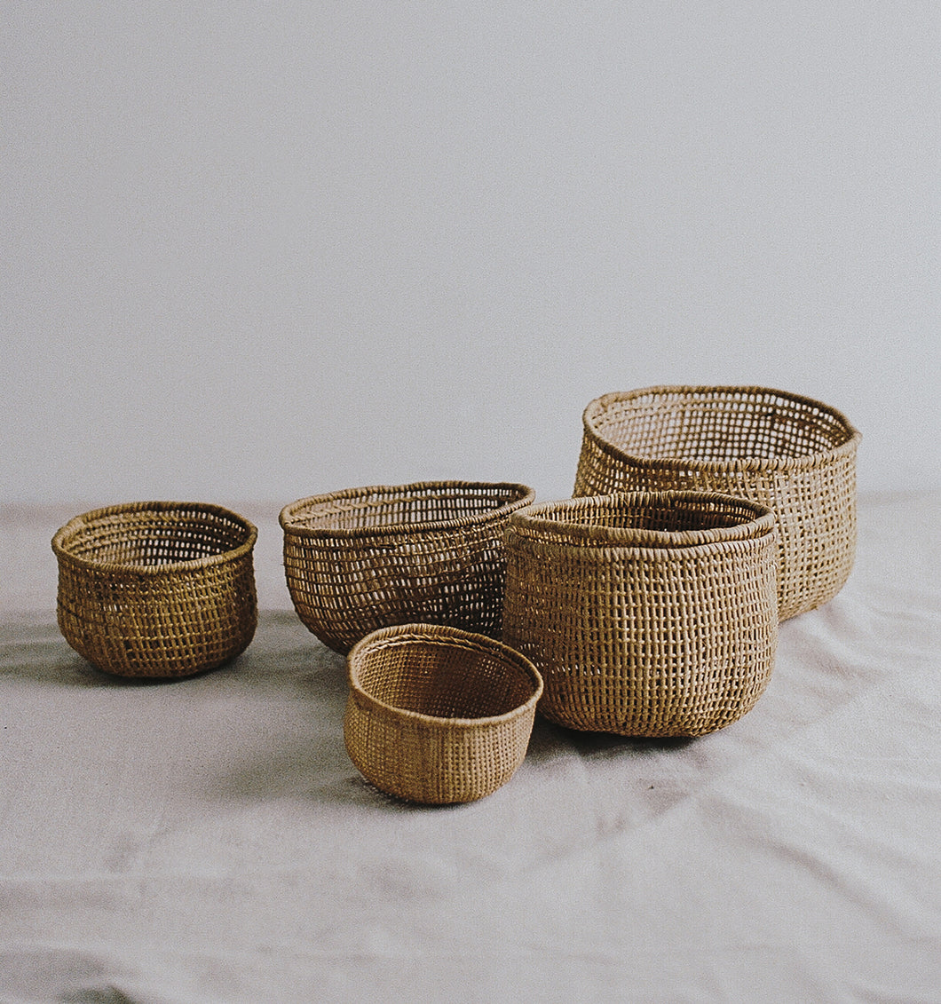 Amazon Baskets