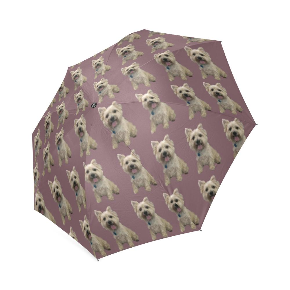Cairn Terrier Umbrellas