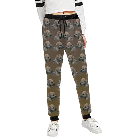 Border Terrier Pants