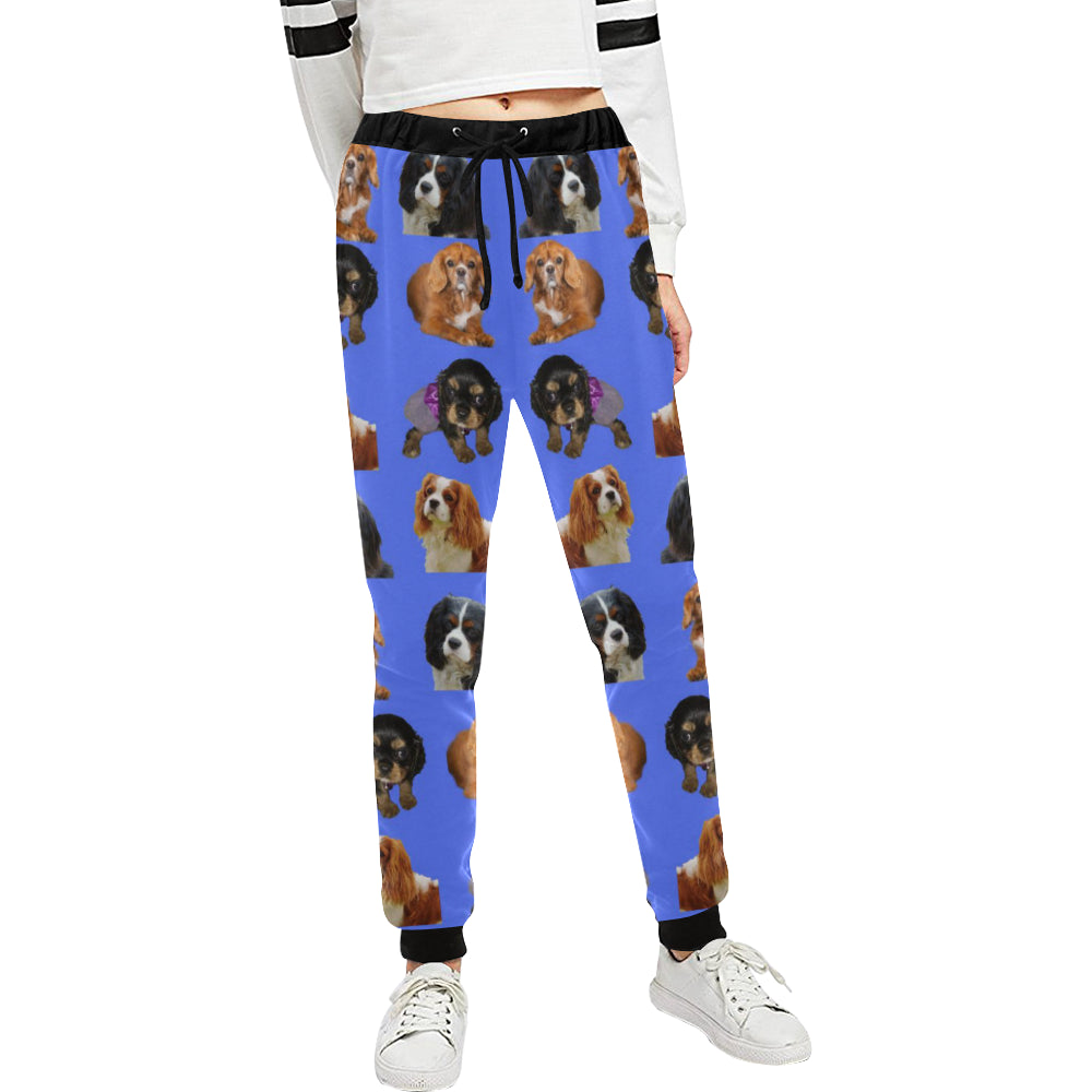 Cavalier King Charles Spaniel Pants - All