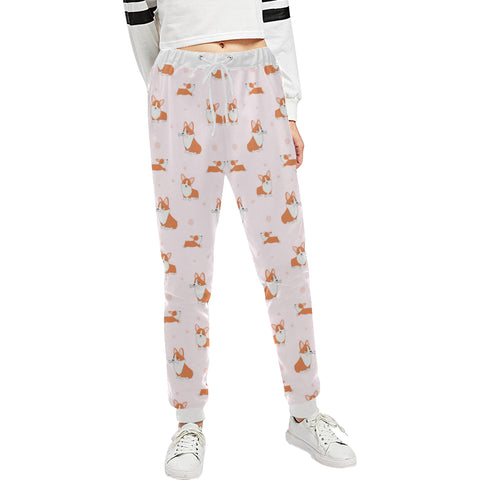 Corgi Sweatpants