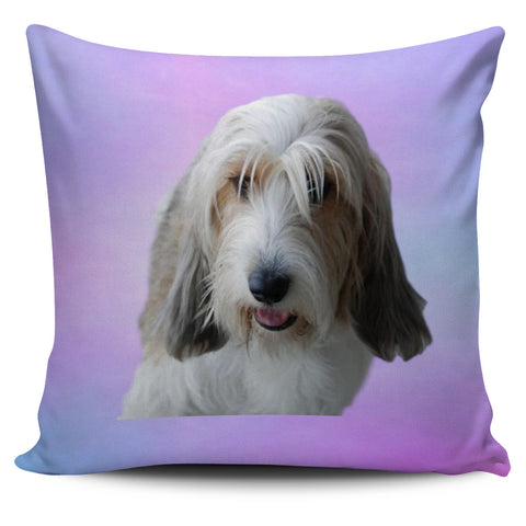 PBGV Pillow Cover