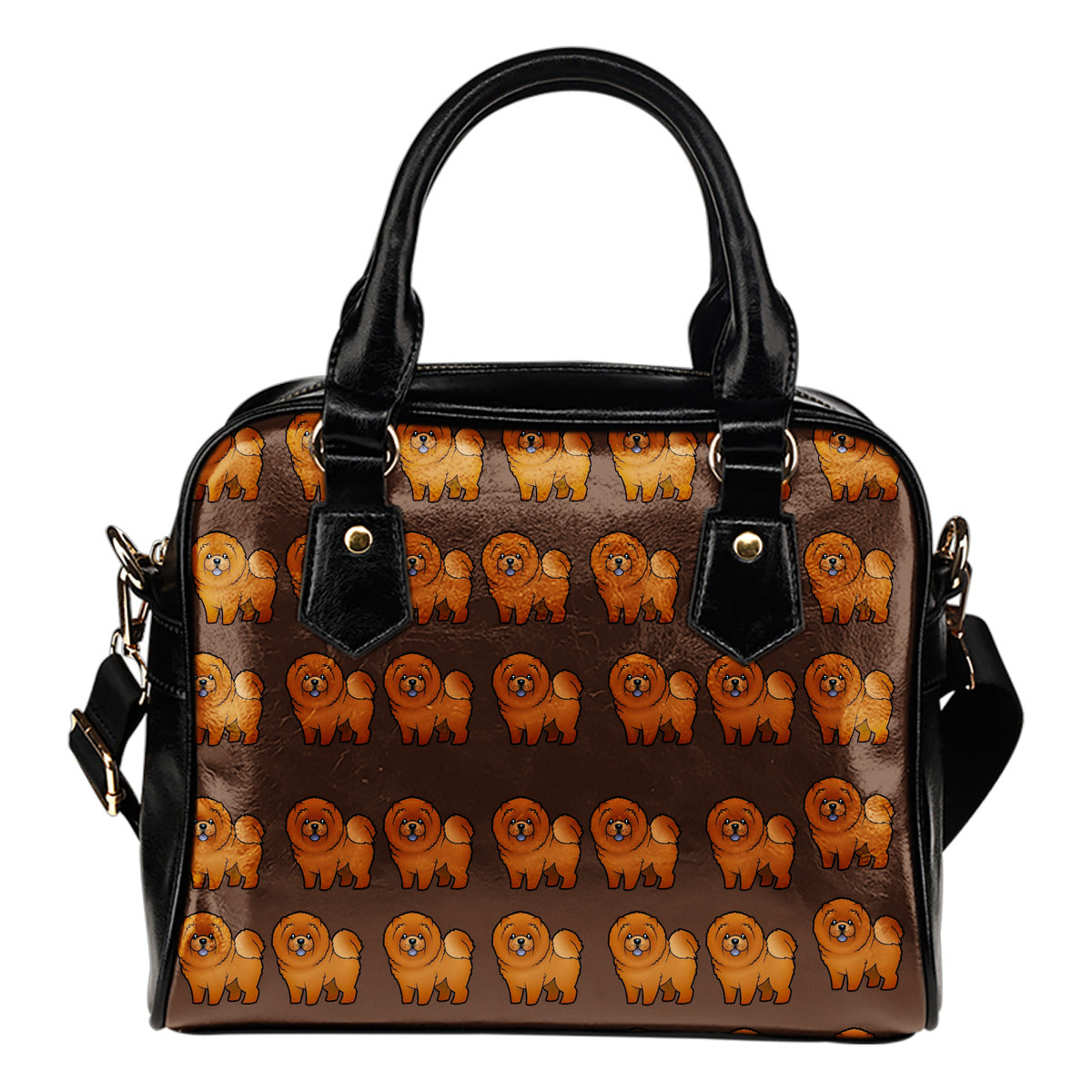 Chow Chow Shoulder Bag