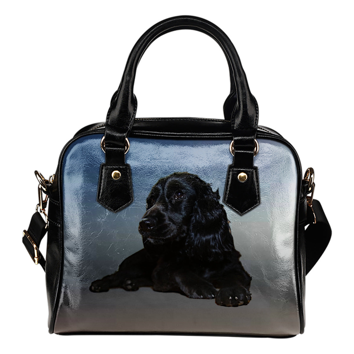 Cocker Spaniel Shoulder Bag