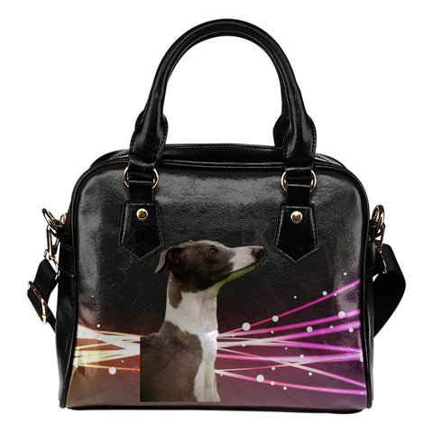 Italian Greyhound Shoulder Bag