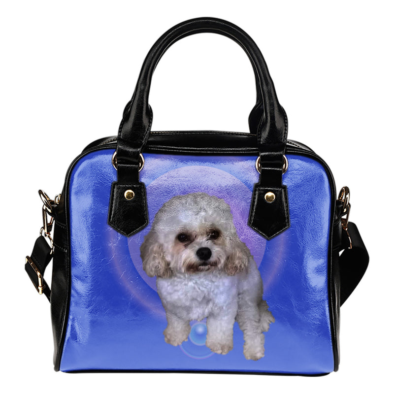 Cavachon Shoulder Bag