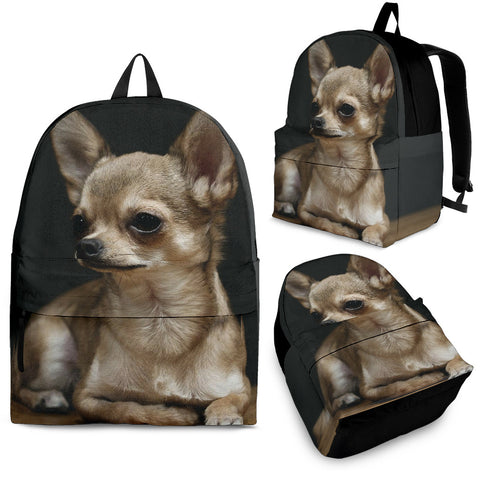 Chihuahua Backpack
