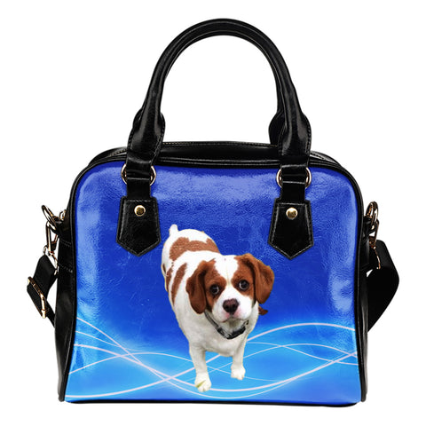 Beaglier Shoulder Bag