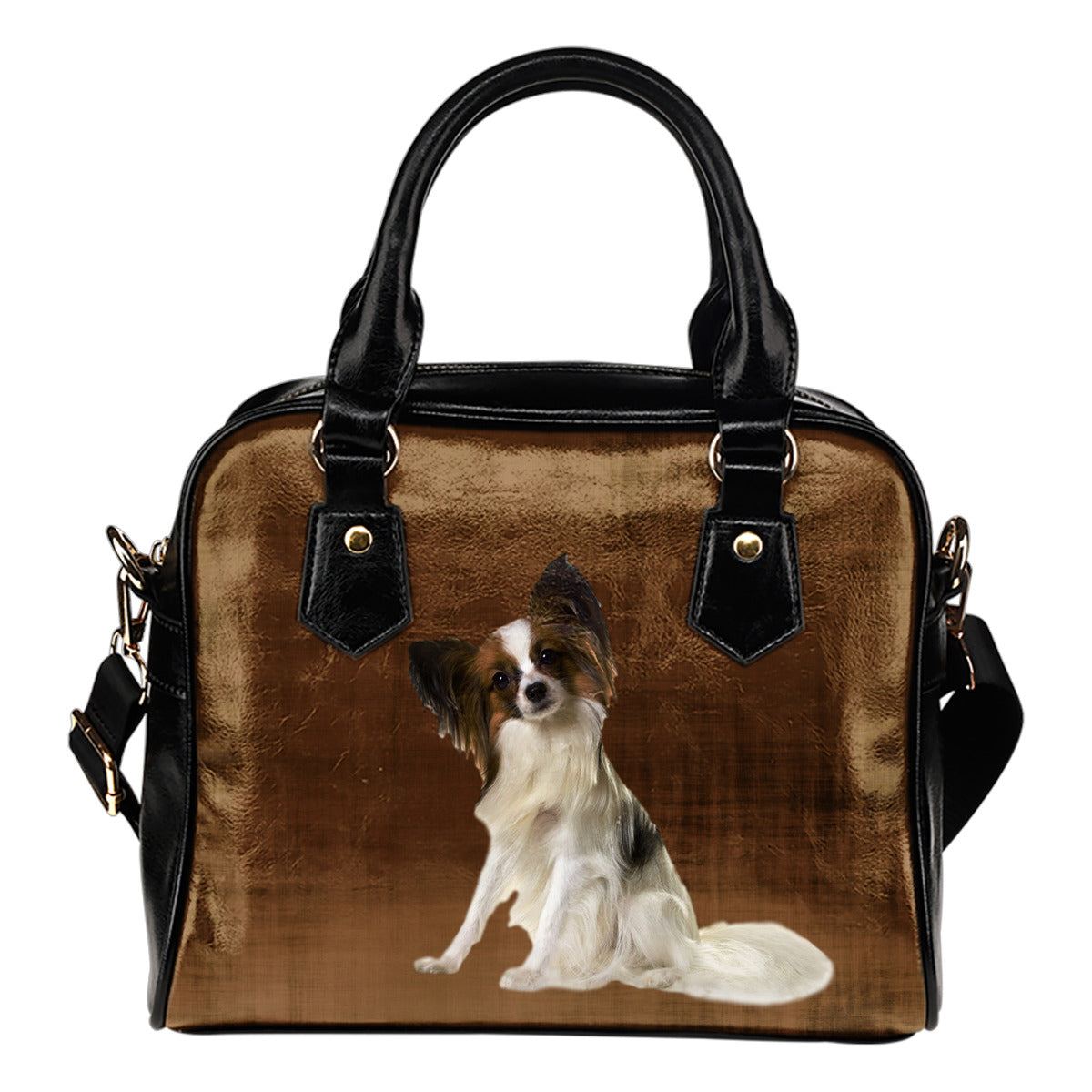 Papillon Shoulder Bag