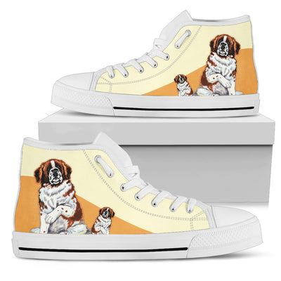 St. Bernard Shoes