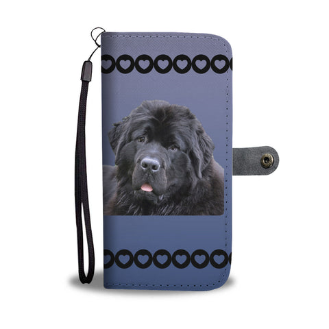 Newfoundland Phone Case Wallet