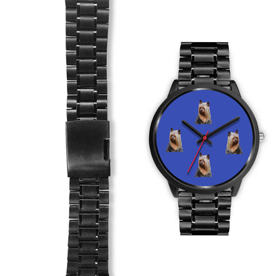 Australian Silky Terrier Watch