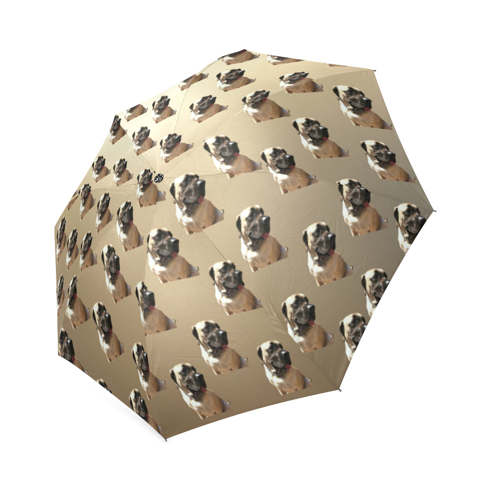 Mastiff Umbrella