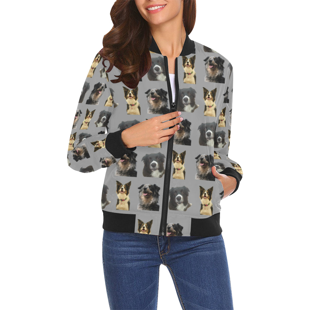 Border Collie Jacket - 3