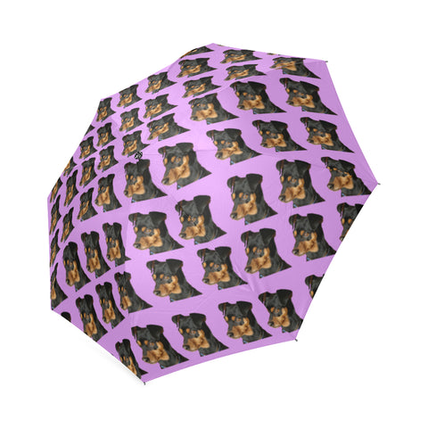 Pinscher Umbrella - Mini