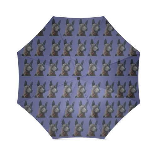 Xoloitzcuintle Umbrella