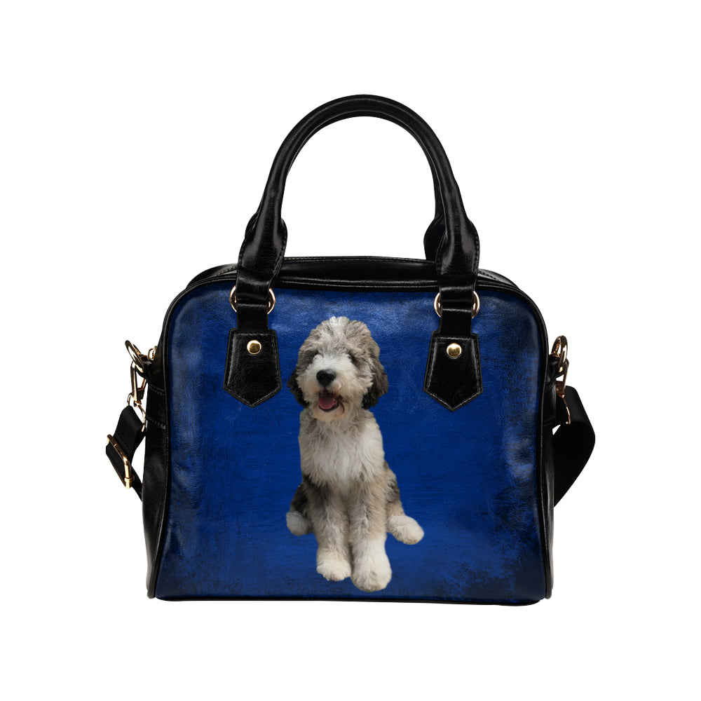 AussiePoo Shoulder Bag