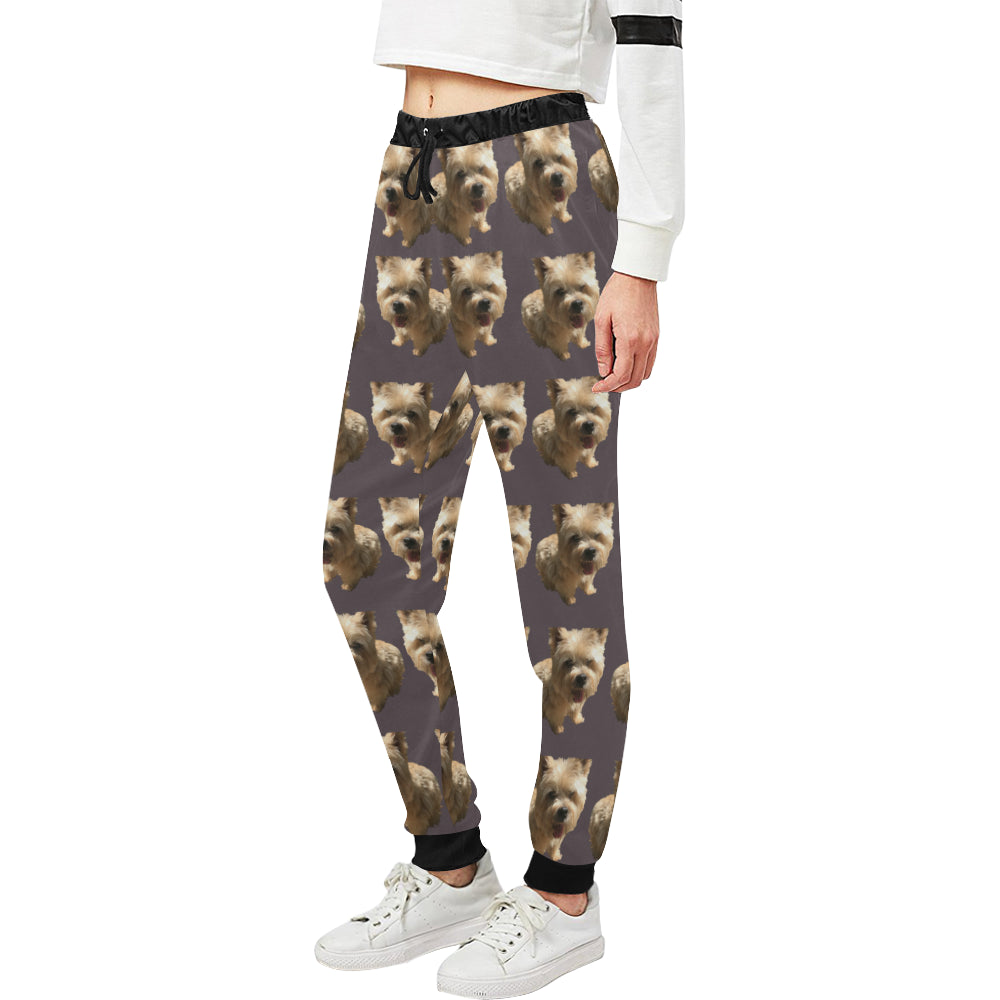 Norwich Terrier Pants