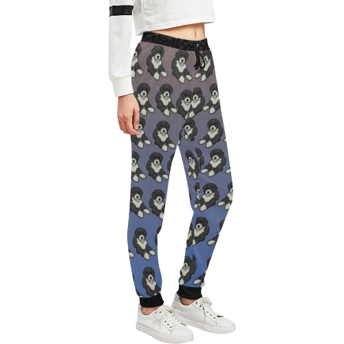 Portuguese Water Dog Pants