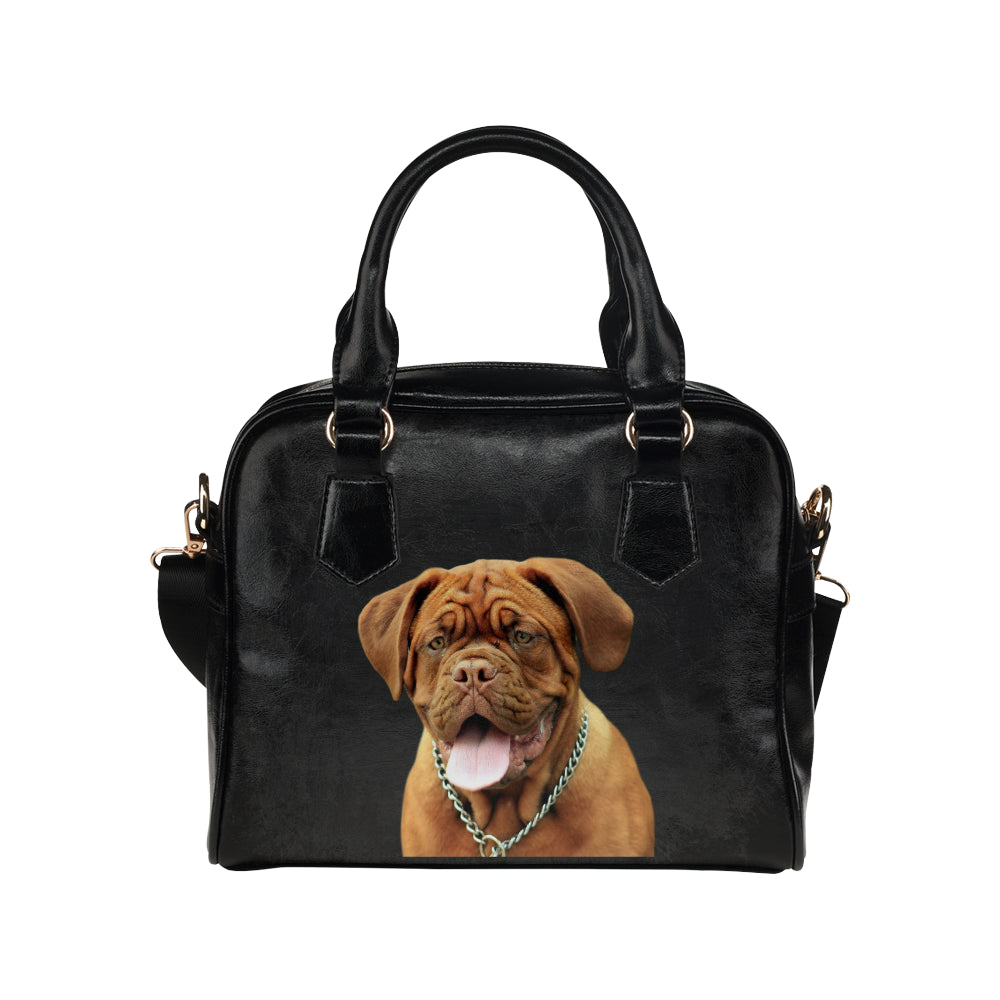 Dogue de Bordeaux Shoulder Bag