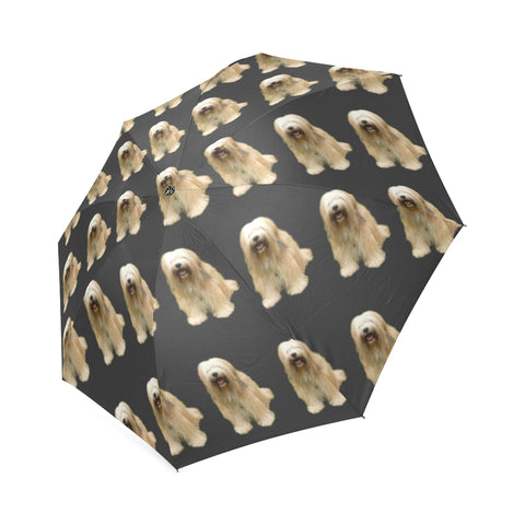 Tibetan Terrier Umbrella