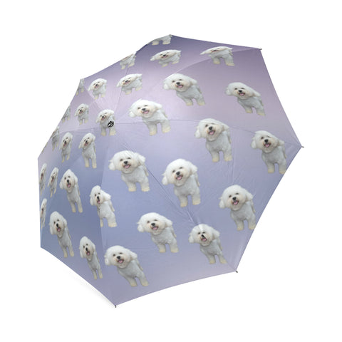 Bichon Frise Umbrella