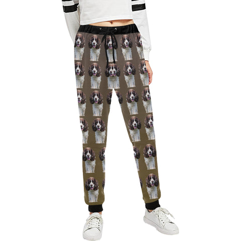 English Springer Spaniel Pants