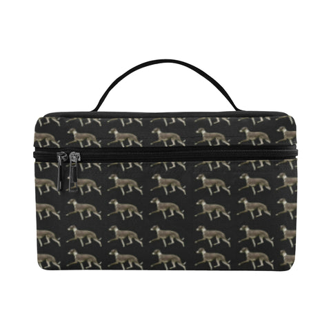 Italian Greyhound Cosmetic Bag
