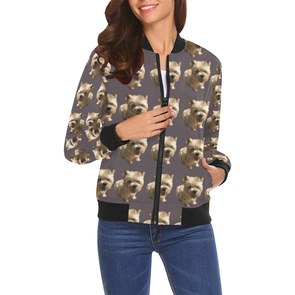Norwich Terrier Jacket