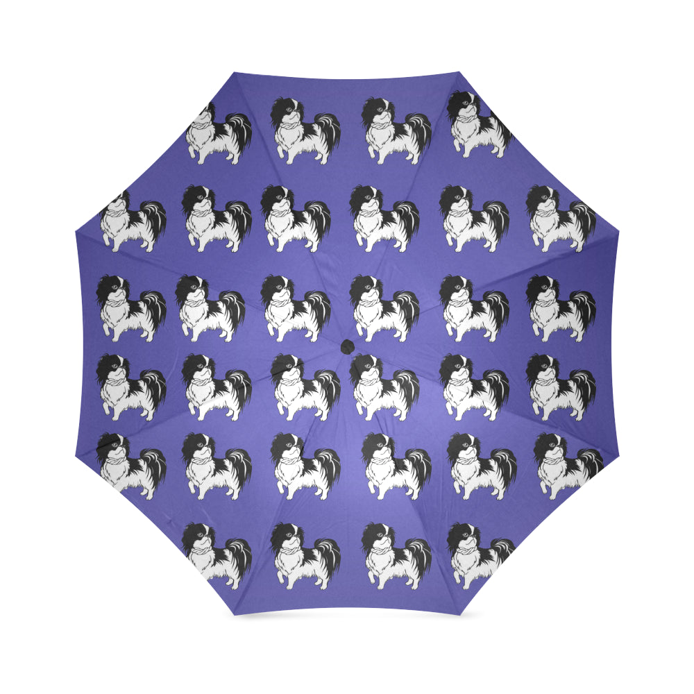 Japanese Chin Umbrella