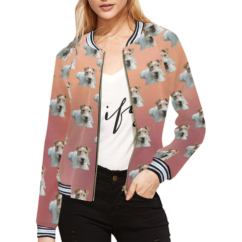 Wire Hair Fox Terrier Jacket
