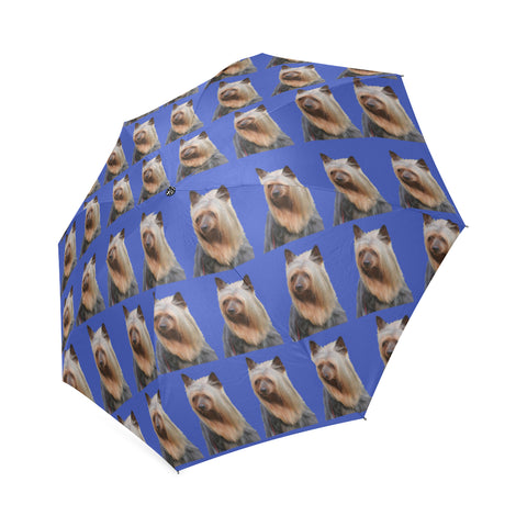 Australian Silky Terrier Umbrella