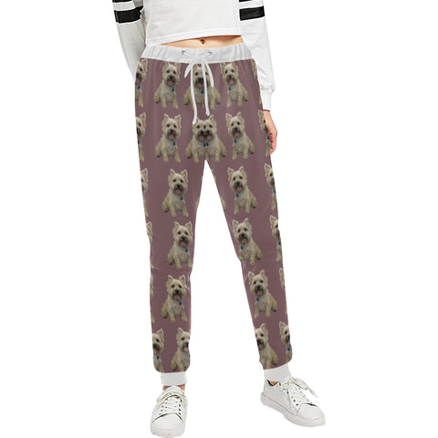 Cairn Terrier Pants