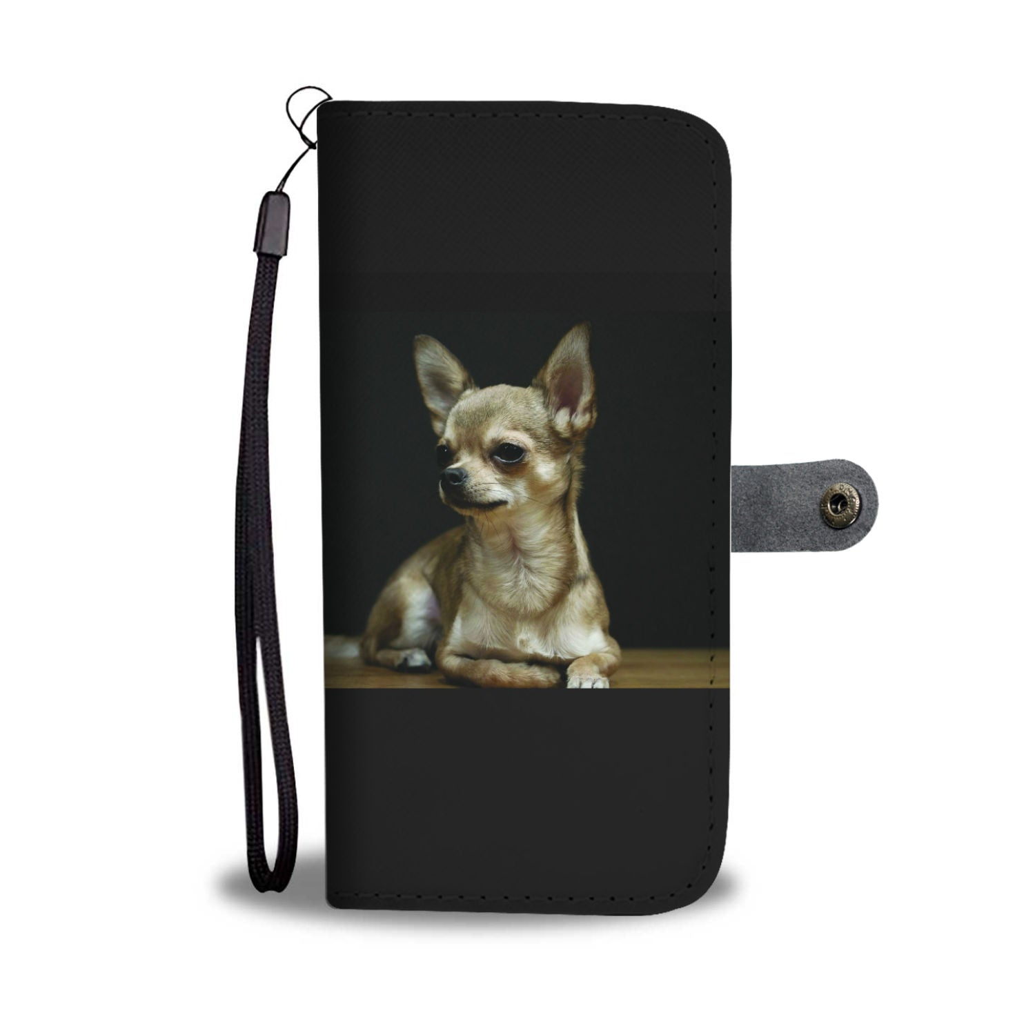 Chihuahua Phone Case Wallets