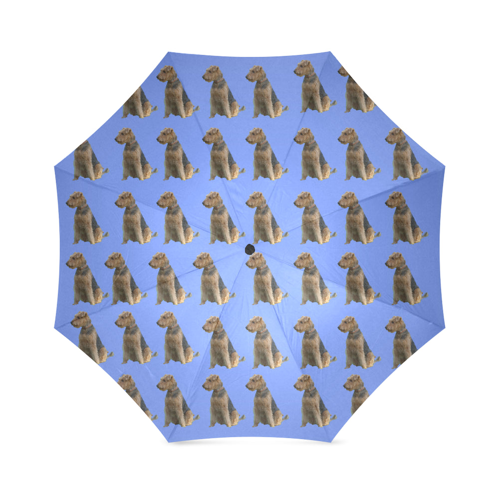 Airedale Terrier Umbrella