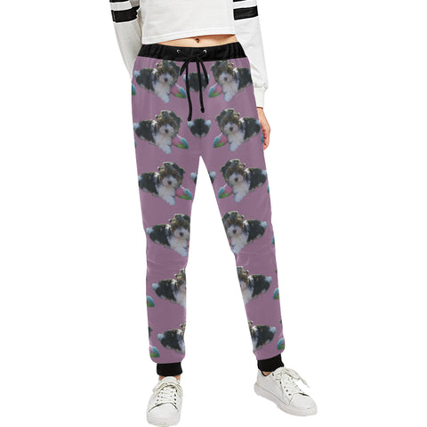 Biewer Terrier Pants