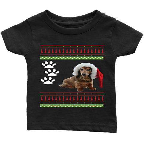 Dachshund Holiday Shirt/Sweatshirt