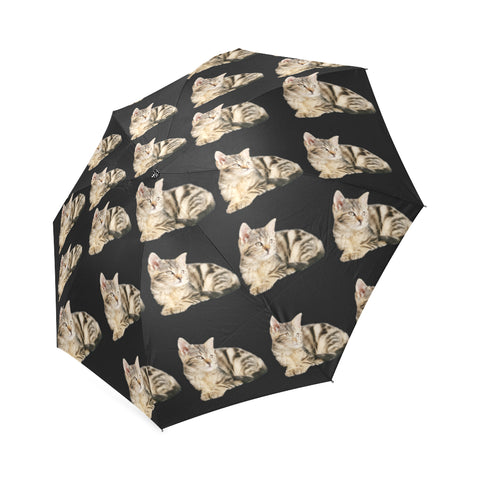 Cat Umbrella