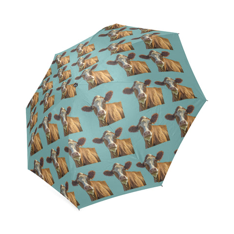 Cow Umbrella