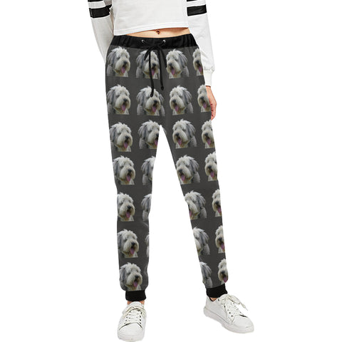 Bearded Collie Pants
